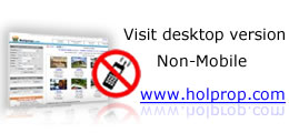 Desktop version - holprop.com